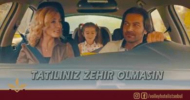 TÜRSAB Türkiye Seyahat Acentaları Birliği KAMU SPOTU